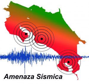 """Proyecto """"Actualización de la amenaza sísmica para Costa Rica"""""""